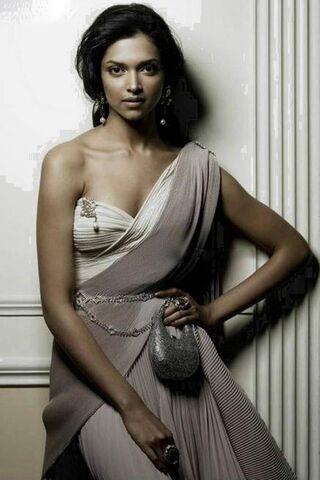 Deepika Padukone Hd