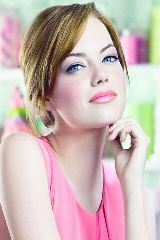 Sweet Pink Girl