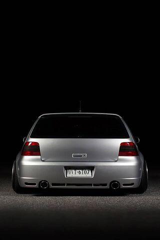 Vw Golf Iv Mk4