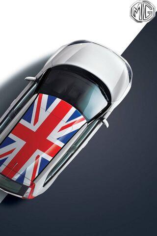 المغنيسيوم البريطانية