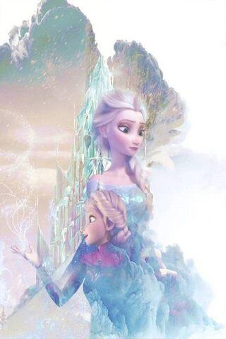 Elsa Queen
