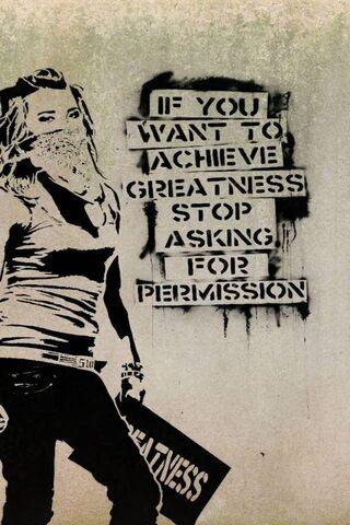 Graffiti Motivasyonu