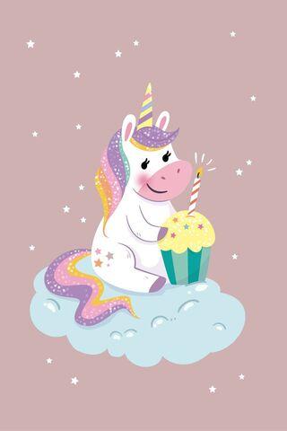 Unicorn Doğum Günü