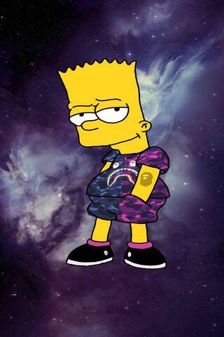 Bape Bart