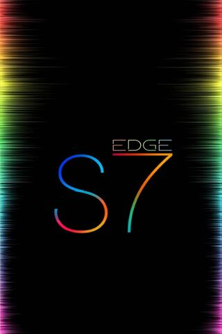 Colors S7 Edge Top