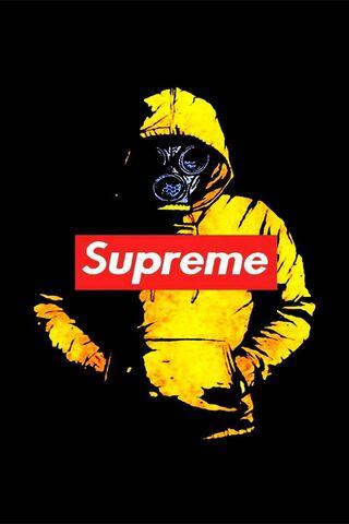 Supreme Hazmat