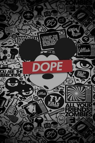 Dope Boy Wallpaper Download To Your Mobile From Phoneky