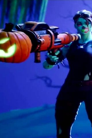 Ghoul Trooper Wallpaper Download To Your Mobile From Phoneky