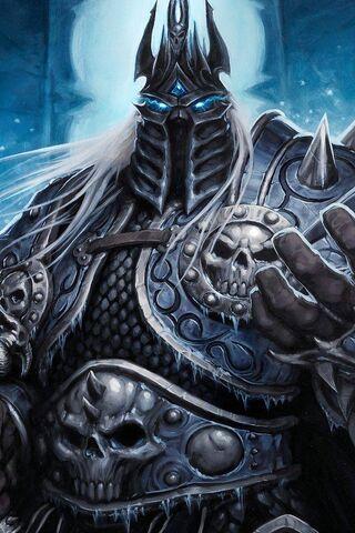 King Warcraft