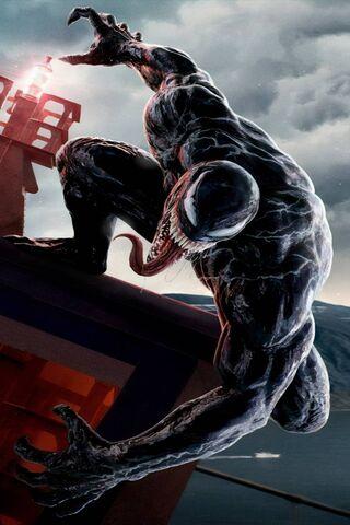 Venom Movie 5k