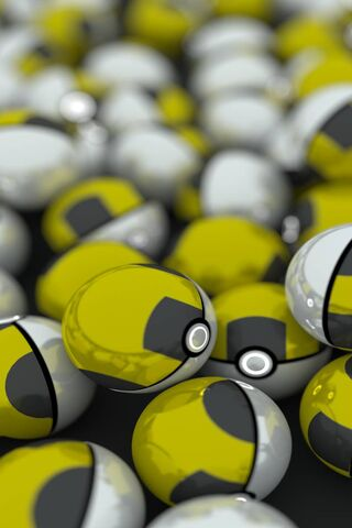 Ultraball-Pokemon