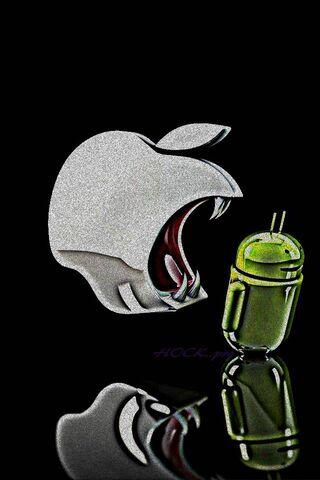 Gotowy do spożycia przez Apple