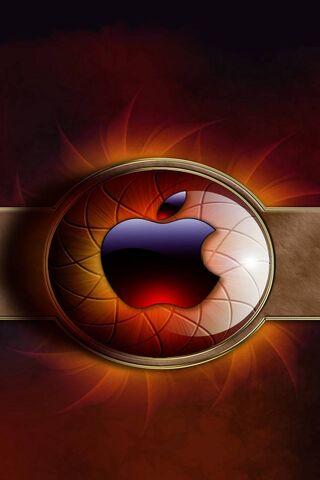 ऐप्पल लोगो 1