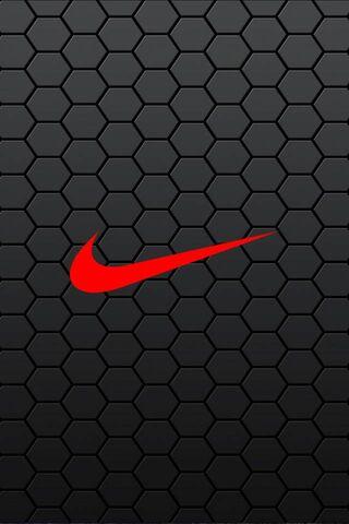 Nike rossa