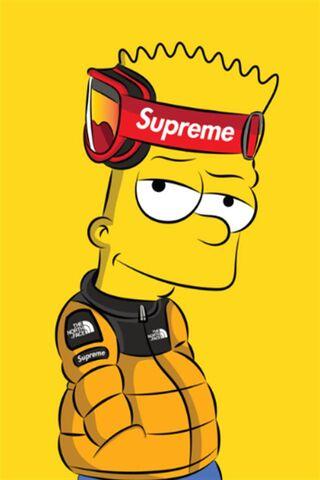Simpson Supreme