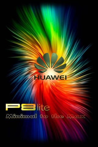 Huawei P8lite Woosh