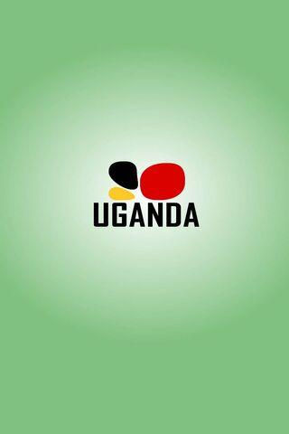 Ouganda Sporty Green