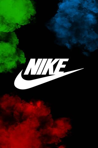 Fumo Nike