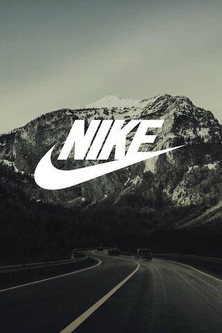 Nike Mountain