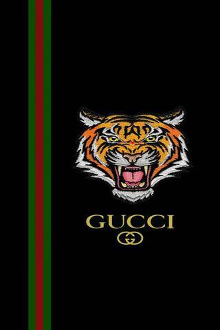 Gucci Tiger Samsung