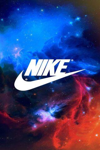 Nike Galaxy