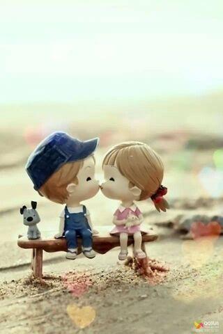 Cute Lovers