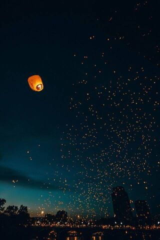 Amazing Night