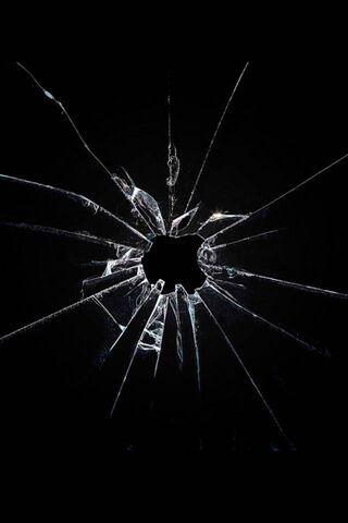 Apple Broken Screen