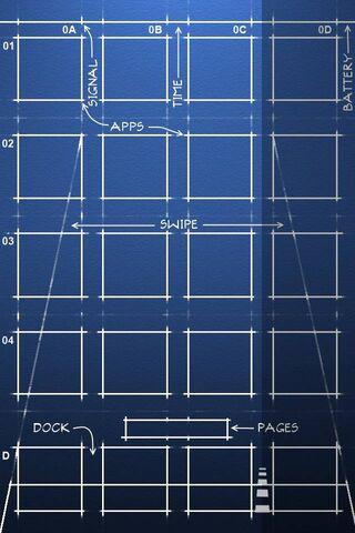 App Grid 6