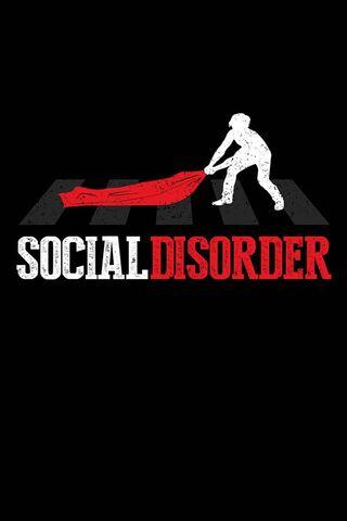 Sosyal Bozukluk