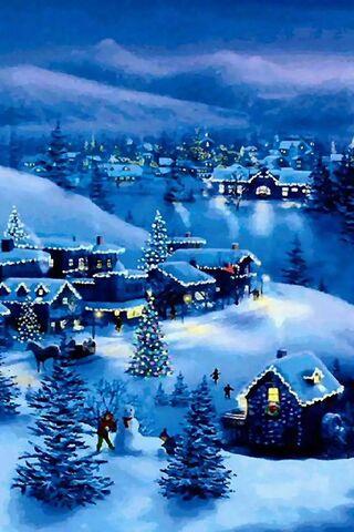 Malam Krismas