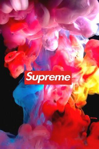 Smoke Supreme