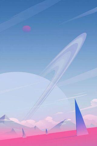 宇宙へのレース