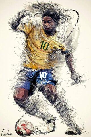 Ronaldinho Gauchor10