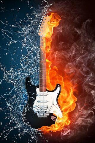 Elemental Guitar