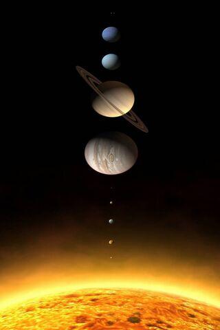 Planet Suria