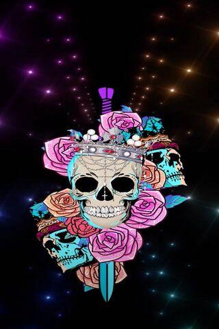 Skullshow
