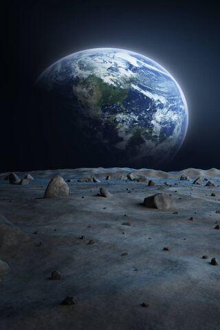 Pandangan Bumi