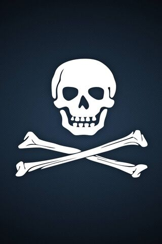 Pirate-Stylish-Skull