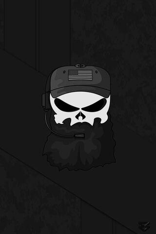 Bearded B*****d