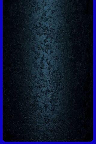S8 بلس جلد أزرق