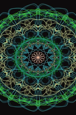 String Mandala 2