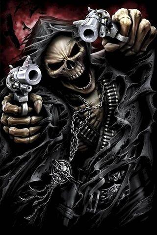 Death Assassin