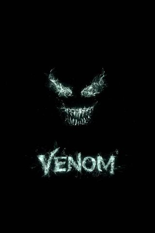 Логотип Venom
