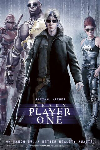 Pronto Player One 6