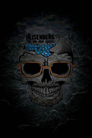 Crâne de Heisenberg
