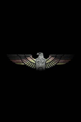 Rammstein Adler Hintergrund Lade Auf Dein Handy Von Phoneky Herunter