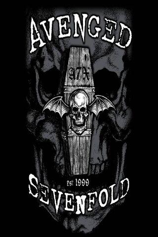 Avenged Sevenfold232
