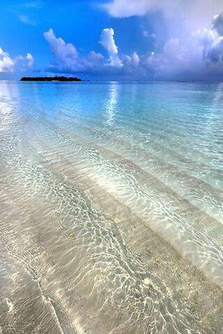 Mar del Paraíso