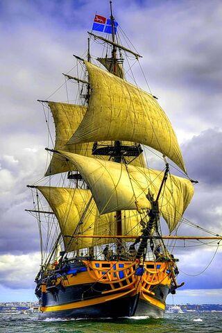 Thuyền buồm